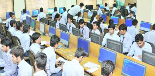 S.S. Jain Subodh P.G. (Autonomous) College : Aim to Provide Value Based Education