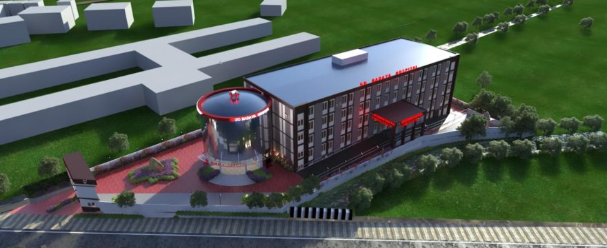 GD Badaya Hospital : Best in Multispeciality Treatment